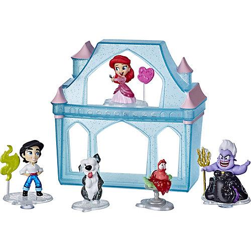 Игровой набор Принцесса Дисней Комиксы Замок Ариэль от Hasbro