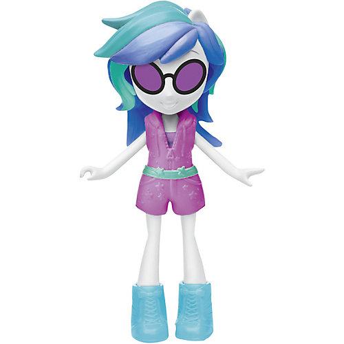 Игровой набор Девочки Эквестрии Модницы Ди Джей Пон от Hasbro