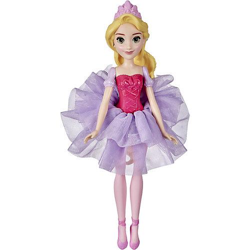 Кукла Принцесса Дисней Водный балет Рапунцель от Hasbro