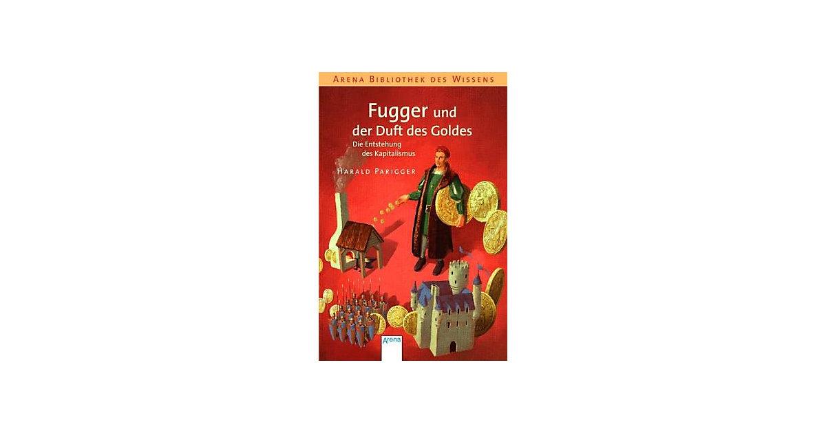 Arena Bibliothek des Wissens: Fugger und der Du...