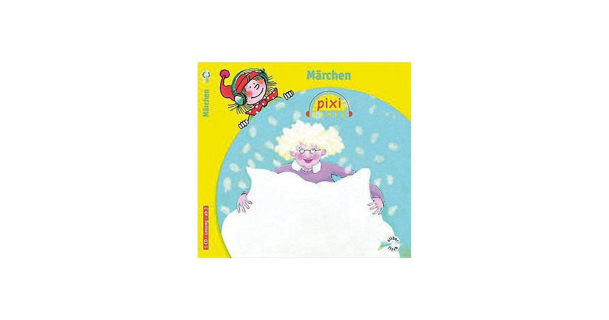Pixi hören: Märchen,1 Audio-CD Hörbuch