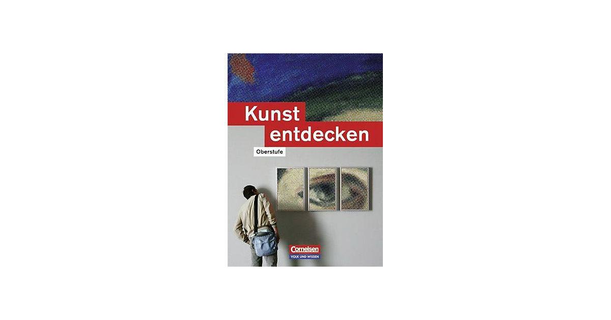 Kunst entdecken, Sekundarstufe II, Östliche Bun...