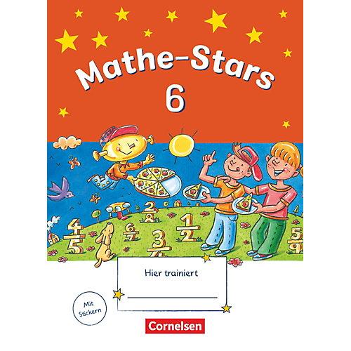 Oldenburg Schulbuchverlag Mathe-Stars, 6. Schuljahr