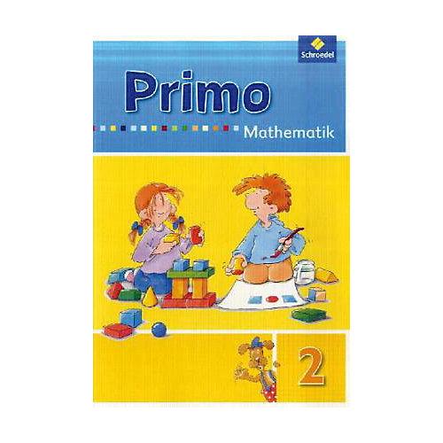 Primo Mathematik, Ausgabe 2009: 2. Schuljahr, Schülerband