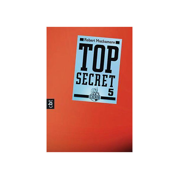 Top Secret - Die Sekte