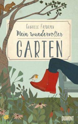 Buch - Mein wundervoller Garten