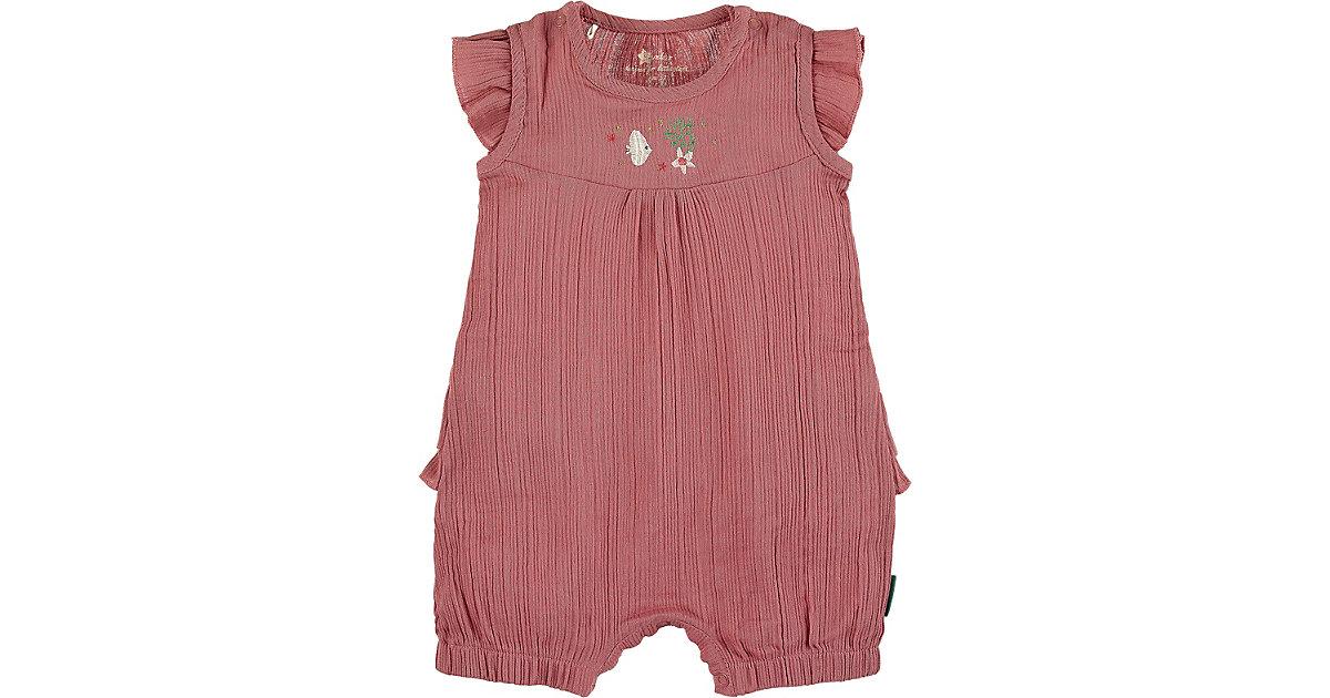Strampler  rosa Gr. 68 Mädchen Baby