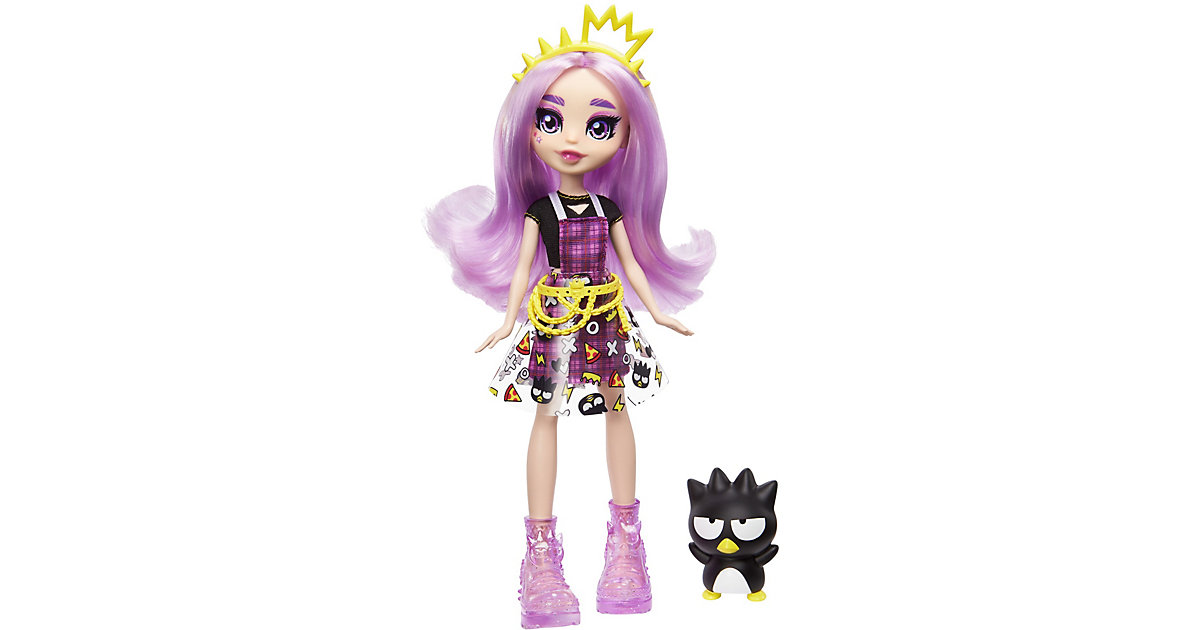 Hello Kitty & Friends Jazzlyn Puppe