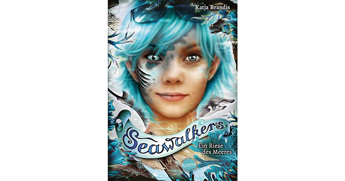 Image of Buch - Seawalkers (4). Ein Riese des Meeres