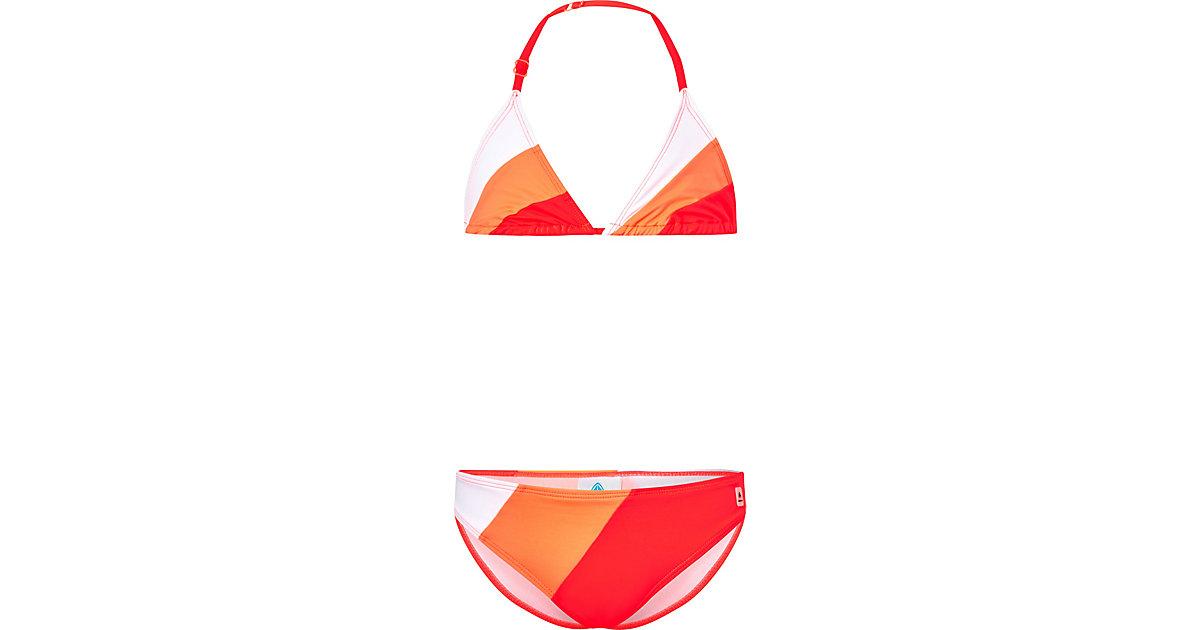 Kinder Bikini CLBL1 SAYO GL pink/weiß Gr. 152 Mädchen Kinder