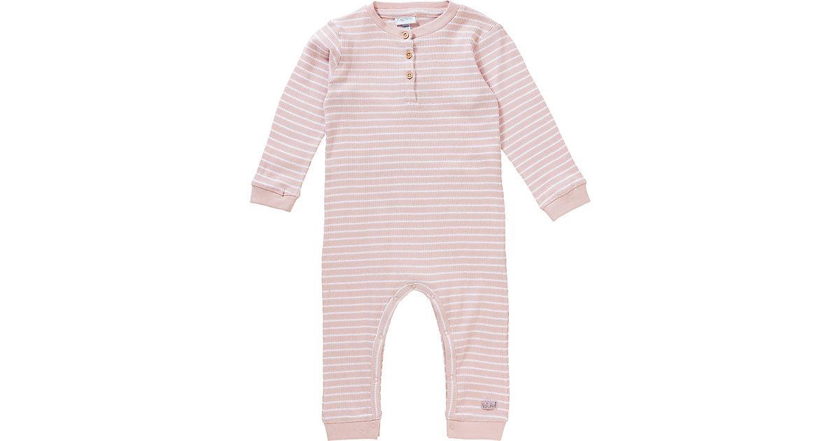 Strampler  pink Gr. 74 Mädchen Baby