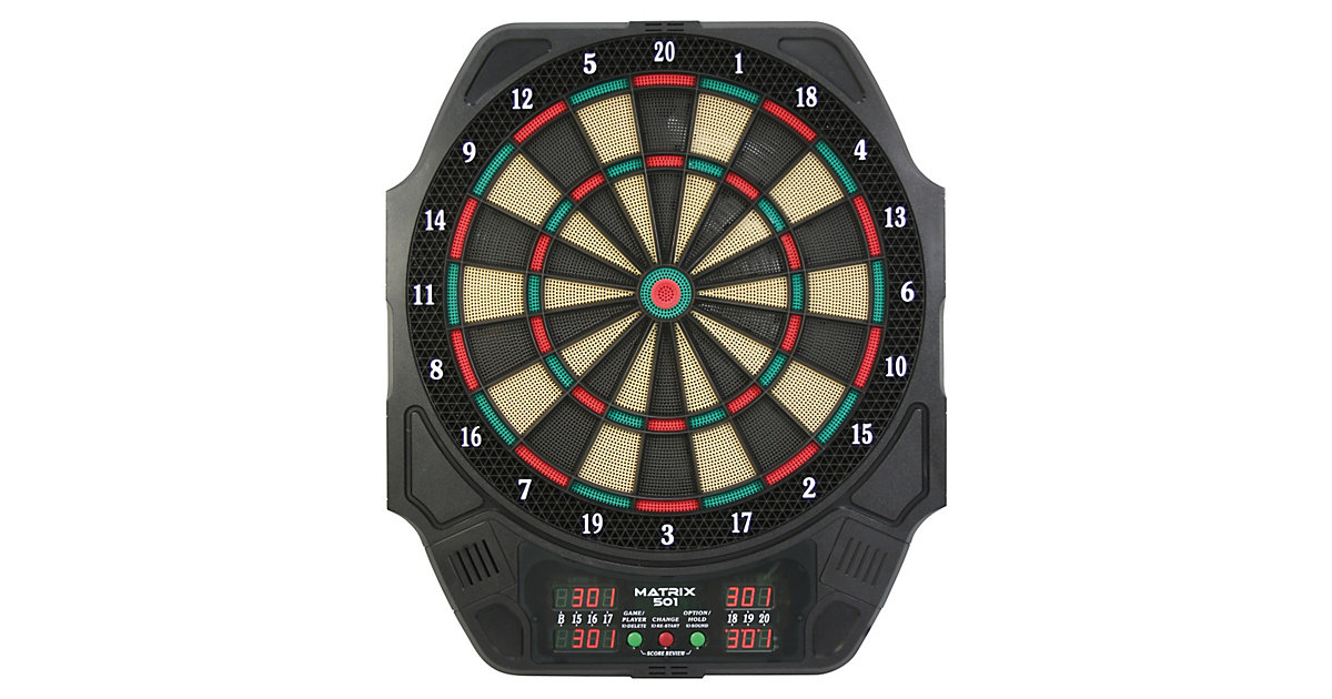 Dart Board MATRIX 501