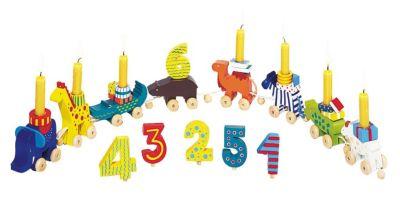 Geburtstagskarawane