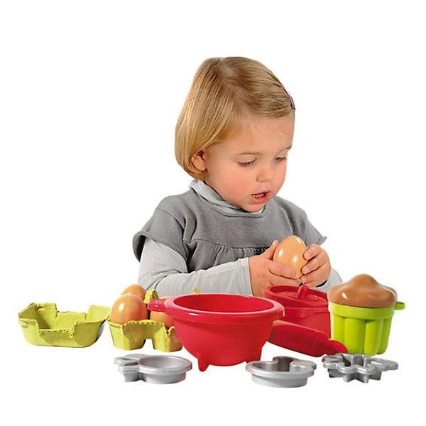 Großes Zubehörset für die Spielküche, Ecoiffier