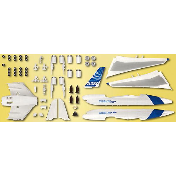 """Revell Modellbausatz """"easykit"""" Airbus A380 """"Demonstrator"""", Revell Modellbausätze easy kit l4sHzR"""
