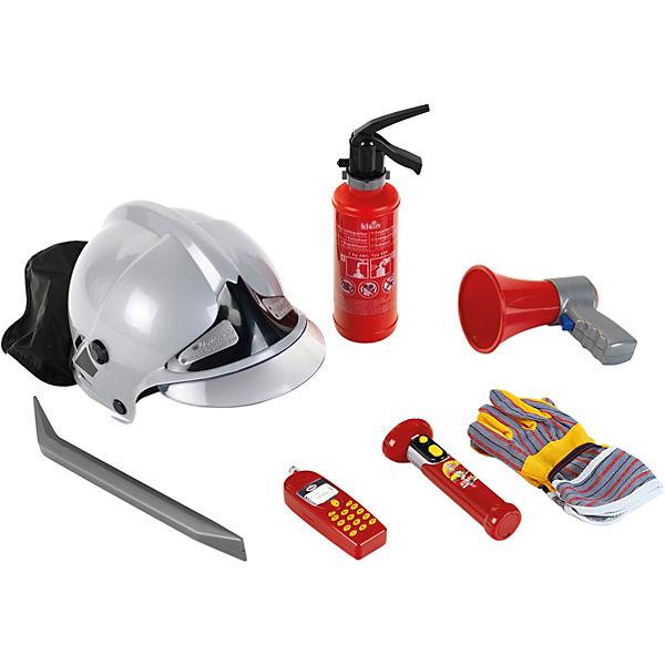 Klein Feuerwehr Set 7 Teilig