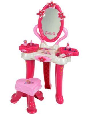 klein Barbie Schönheitsstudio