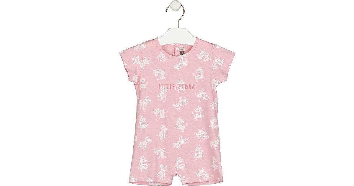Schlafanzug  pink Gr. 62/68 Mädchen Baby