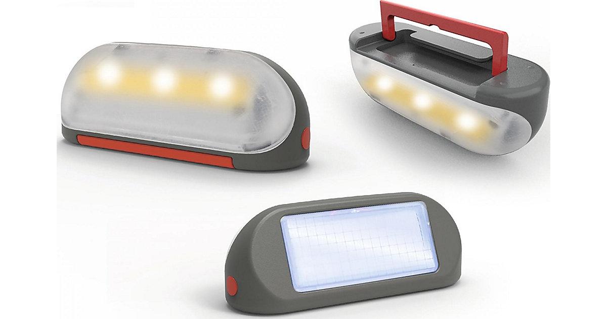 Spielhaus Zubehör - Solarlampe