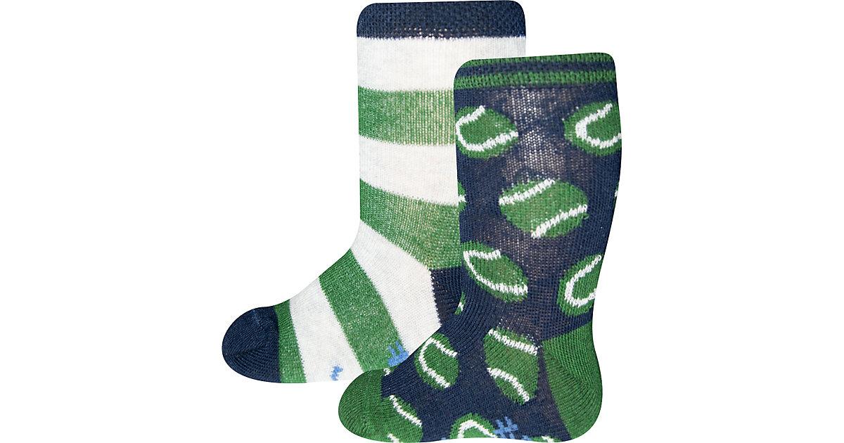 Baby Socken  dunkelblau Gr. 23-26 Jungen Kleinkinder
