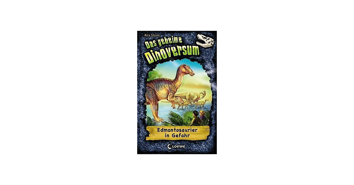 Das geheime Dinoversum: Edmontosaurier in Gefahr