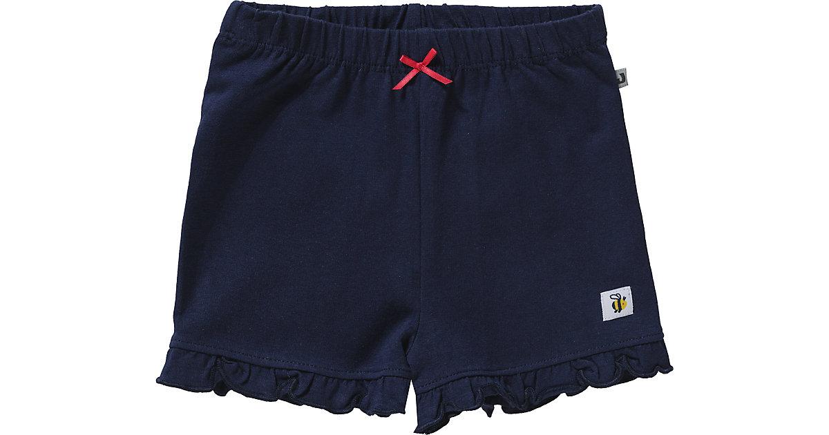 Baby Shorts  blau Gr. 68 Mädchen Baby
