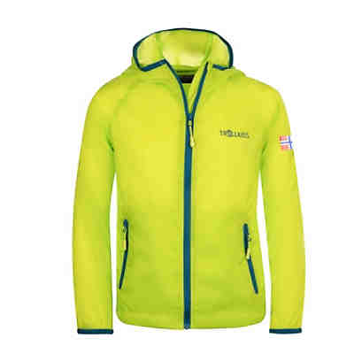 Windjacke Fjell Outdoorjacken