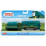 """Паровозик Fisher Price """"Томас и его друзья"""", Шейн"""