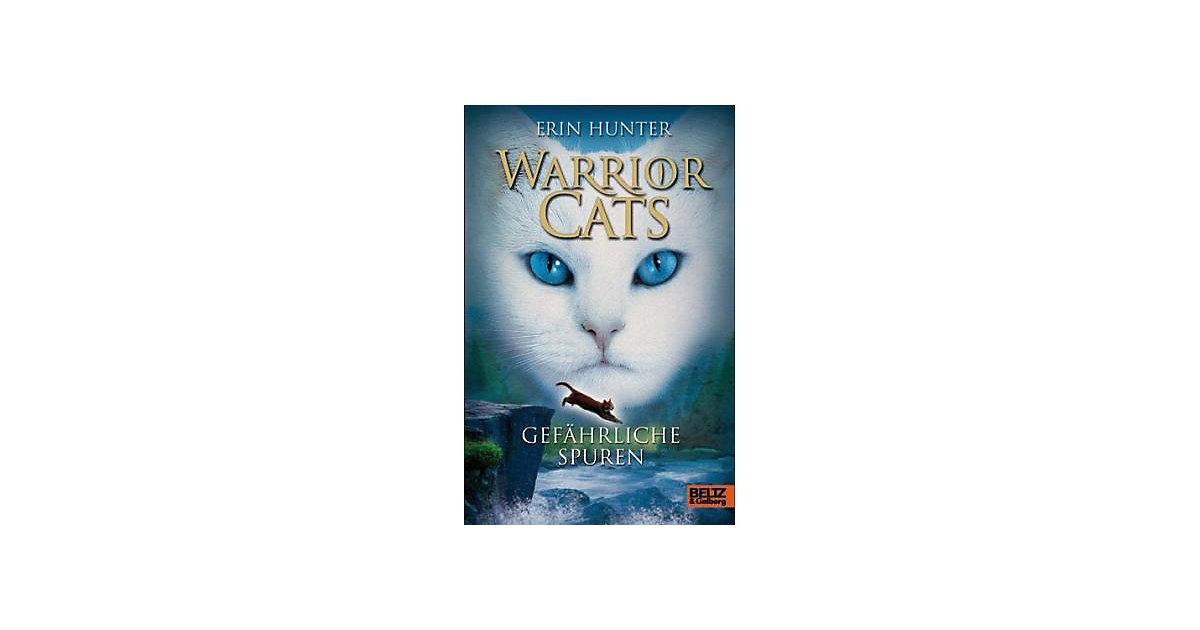 Warrior Cats: Gefährliche Spuren, Band 5