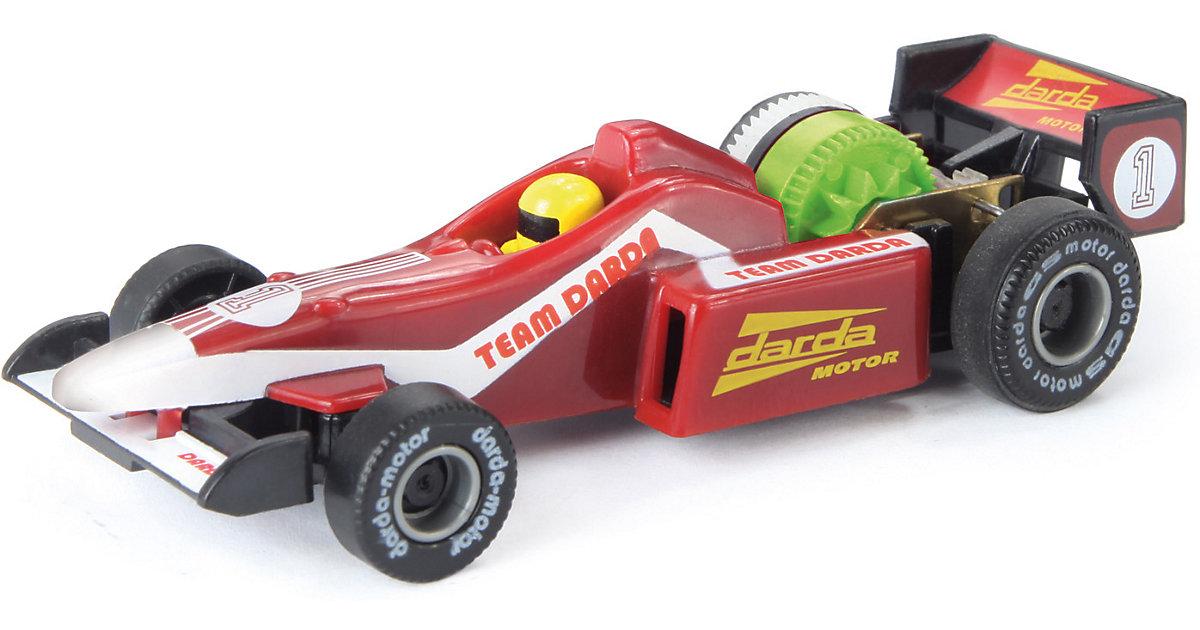 DARDA® Formel 1 Rennwagen, rot