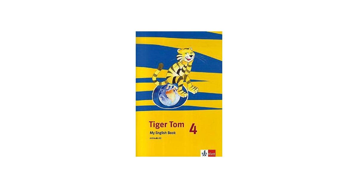 Tiger Tom, Ausgabe Nordrhein-Westfalen: 4. Schu...