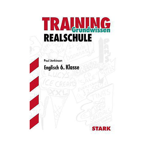 Stark Verlag Englisch, 6. Klasse