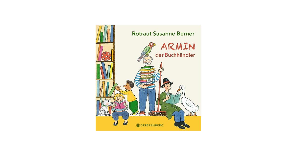 Wimmlinger Geschichten: Armin