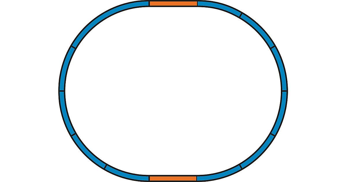 PIKO Spur H0 Gleiserweiterung Set: A