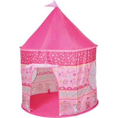 Spielzelt oder Zimmerzelt für Kinder online kaufen | myToys