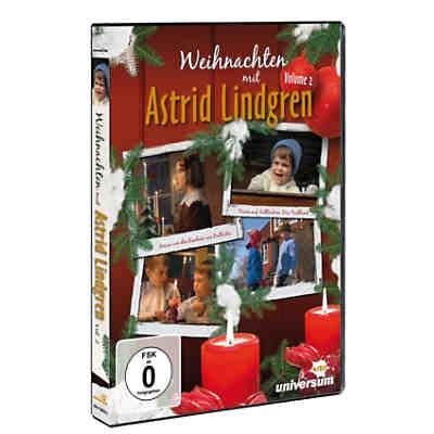 dvd weihnachten mit astrid lindgren vol 3 universum mytoys. Black Bedroom Furniture Sets. Home Design Ideas