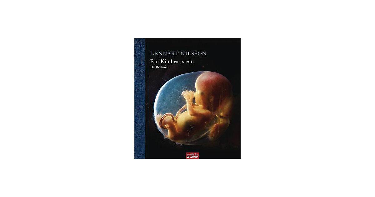 Goldmann Verlag · Ein Kind entsteht - Der Bildband