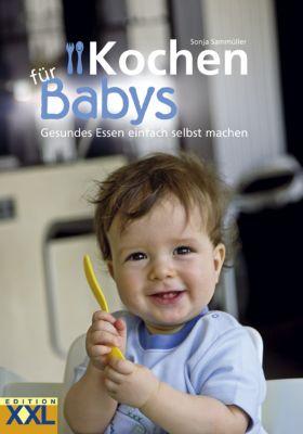 Buch - Kochen Babys  Kinder
