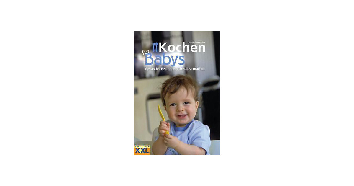 Kochen Babys Kinder