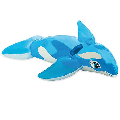 """Надувная игрушка для плавания Intex """"Кит"""" от Intex"""