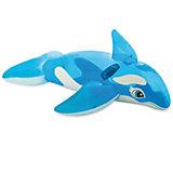"""Надувная игрушка для плавания Intex """"Кит"""""""
