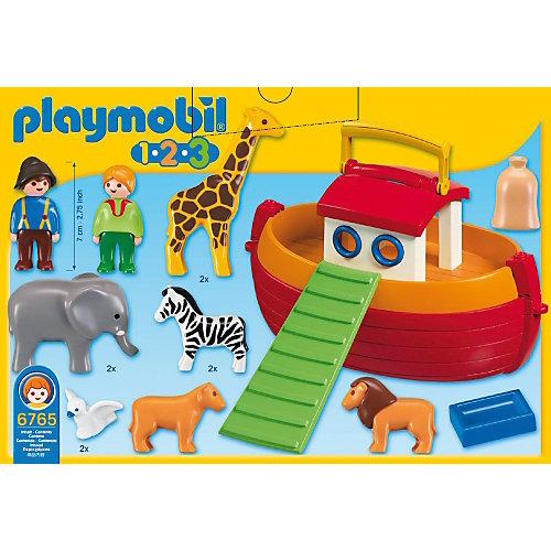 PLAYMOBIL 6765 Возьми с собой: Ноев Ковчег от PLAYMOBIL®
