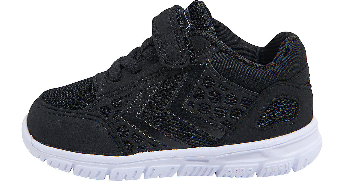 CROSSLITE SNEAKER INFANT Sneakers Low Kinder schwarz/weiß Gr. 26  Kinder