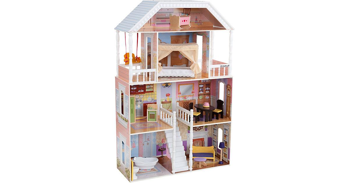 Puppenhaus Savannah