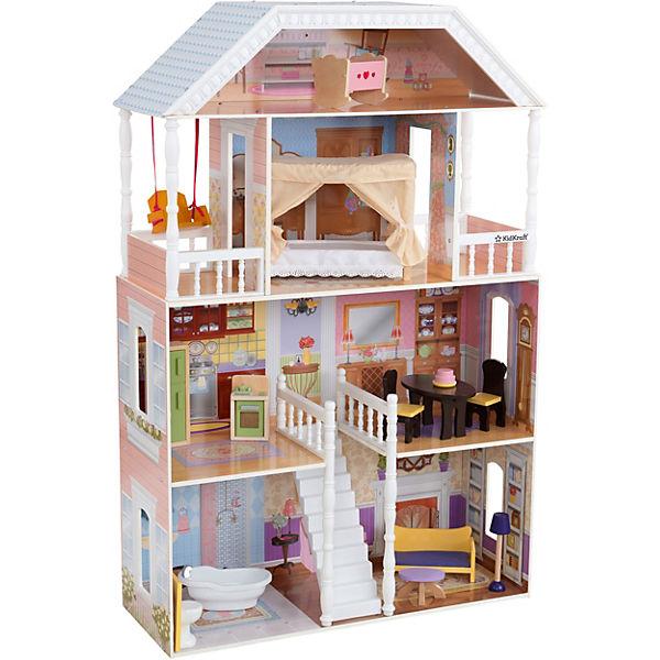 Puppenhaus savannah kidkraft