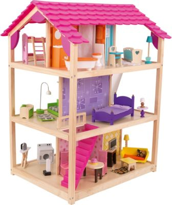 Puppenhaus So Chic