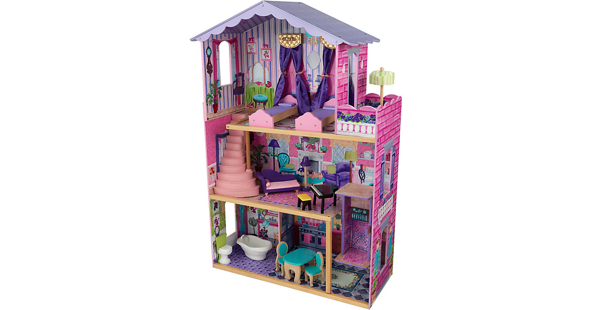 KidKraft · Puppenhaus Meine Traumvilla