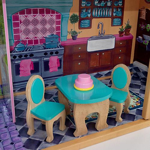 """Кукольный дом Барби KidKraft """"Особняк мечты"""", с мебелью, 13 элементов от KidKraft"""