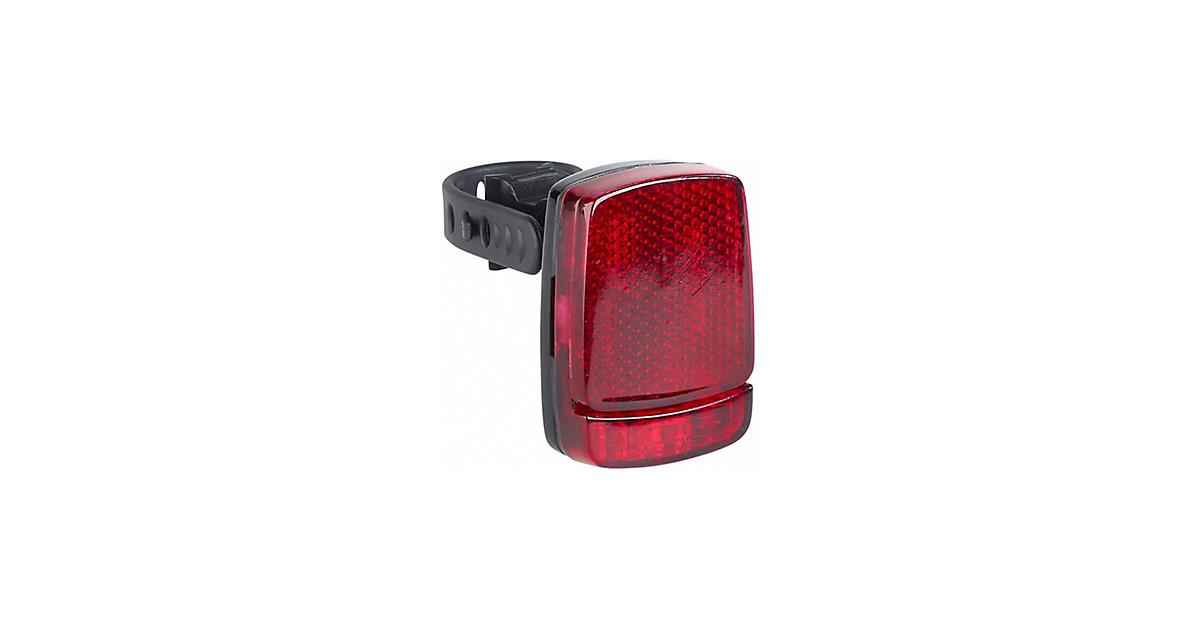 LED Batterierücklicht rot