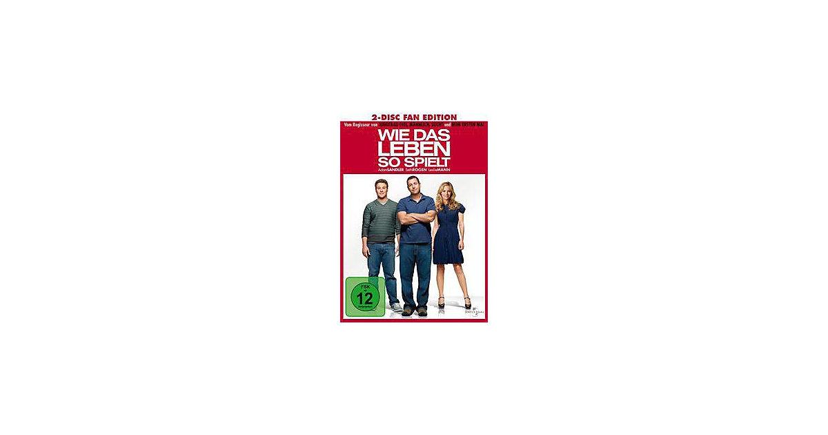 DVD Wie das Leben so spielt (2 DVDs)
